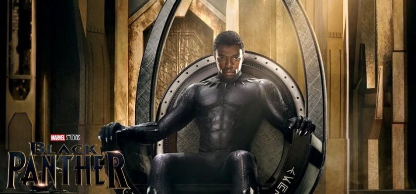 Pantera Negra - Teaser Trailer