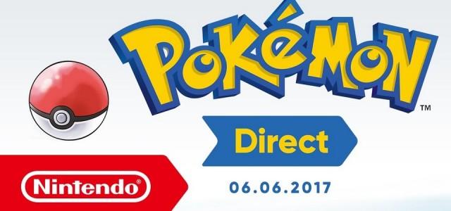 Pokemon Direct 06 06 17 - Pokkén Tournament DX, Pokemon Ultra Sun e Pokemon Ultra Moon e Pokemon Gold e Silver Virtual Console