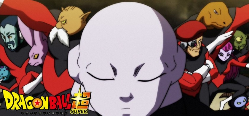 Pride Troopers revelados em Dragon Ball Super - Episódio 96