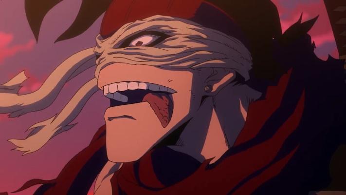 Stain (Boku no Hero Academia 2)