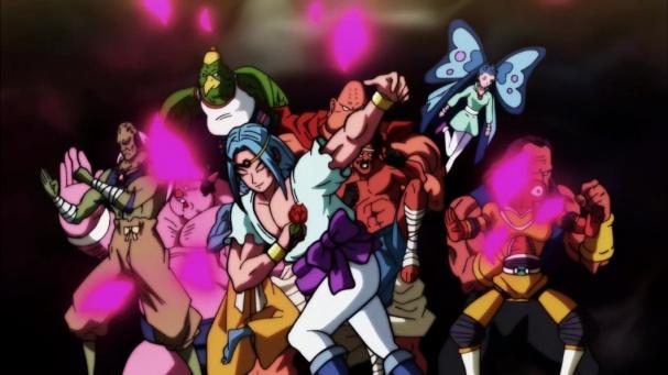 Universo 10 do Torneio do Poder (Dragon Ball Super)