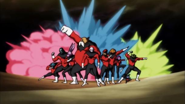 Universo 11 do Torneio do Poder (Dragon Ball Super)