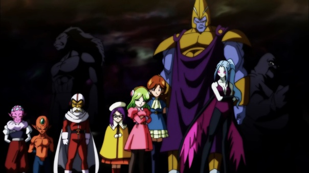 Universo 2 do Torneio do Poder (Dragon Ball Super)