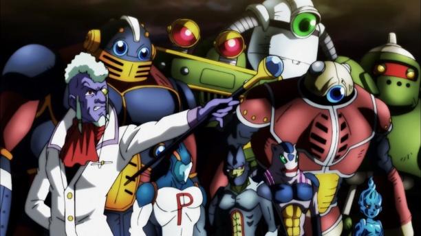Universo 3 do Torneio do Poder (Dragon Ball Super)