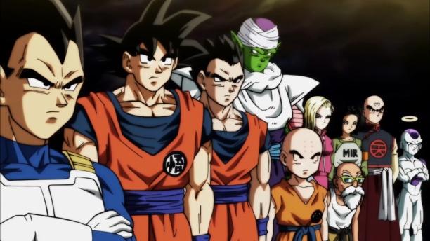 Universo 7 do Torneio do Poder (Dragon Ball Super)