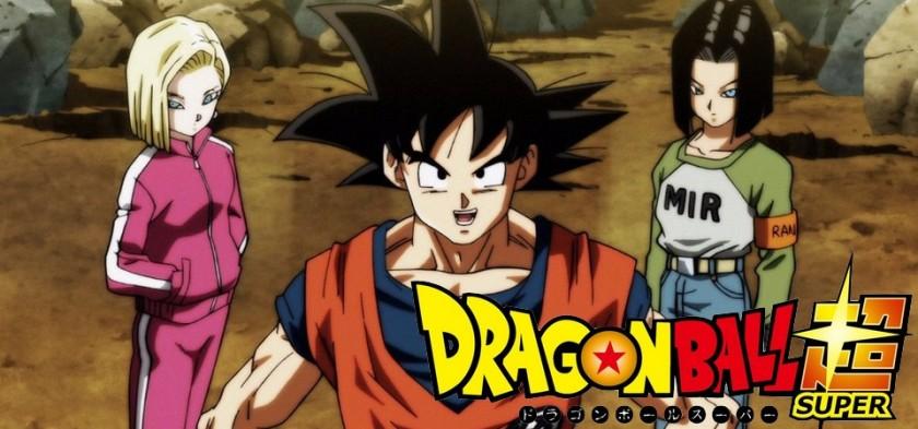 Dragon Ball Super - Liberadas imagens e sinopse nova do episódio 101