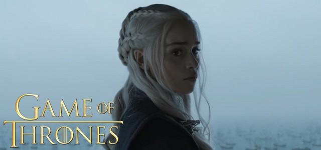 Game of Thrones - Preview do Episódio S07E02