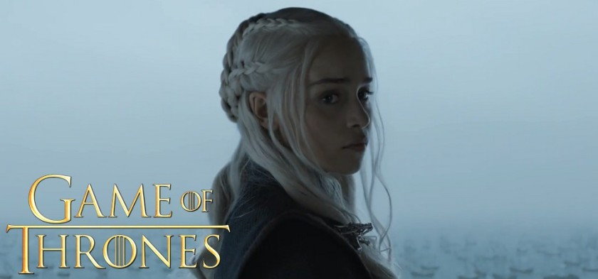 Game of Thrones - Preview do Episódio S07E02