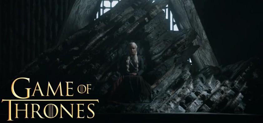 Game of Thrones - Preview do Episódio S07E03