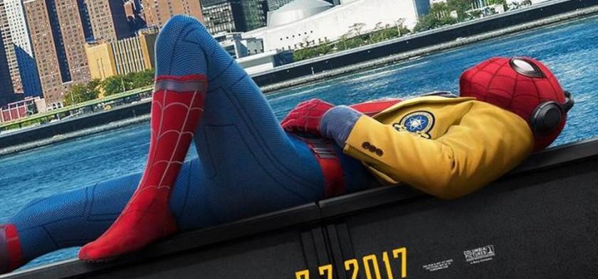 REVIEW: Homem-Aranha – De Volta ao Lar(2017)