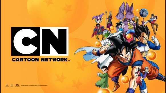 Dragon Ball Super Cartoon Network