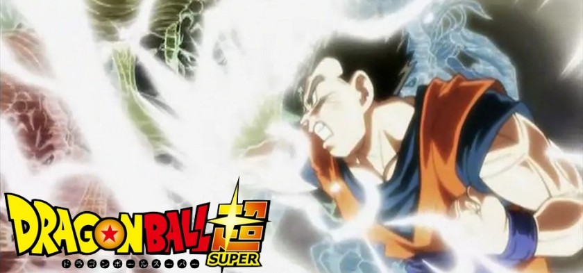 Dragon Ball Super - Gohan no Preview do Episódio 103