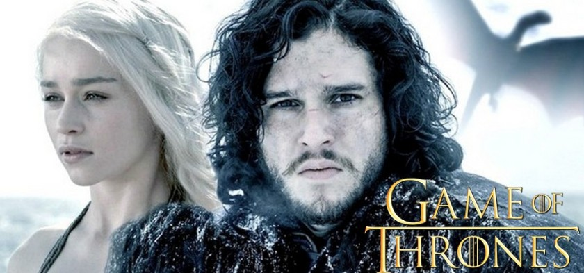 Game of Thrones - Hackers vazam roteiro da Season 8 no Reddit