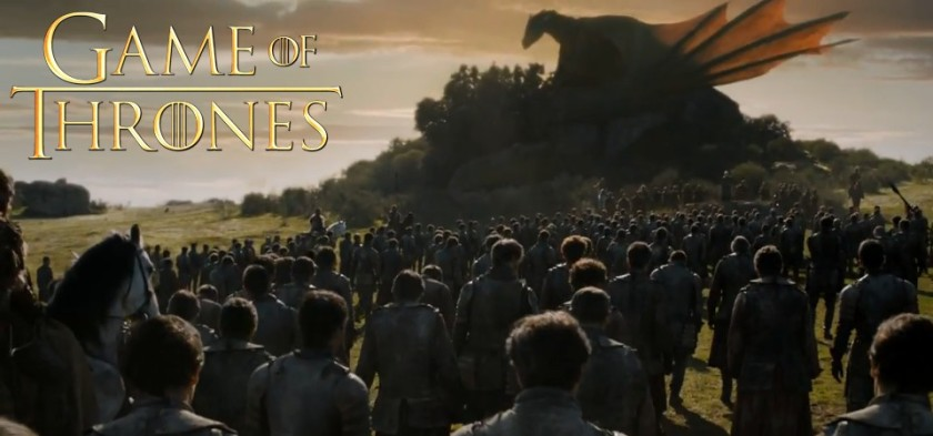 Game of Thrones - Preview do Episódio S07E05