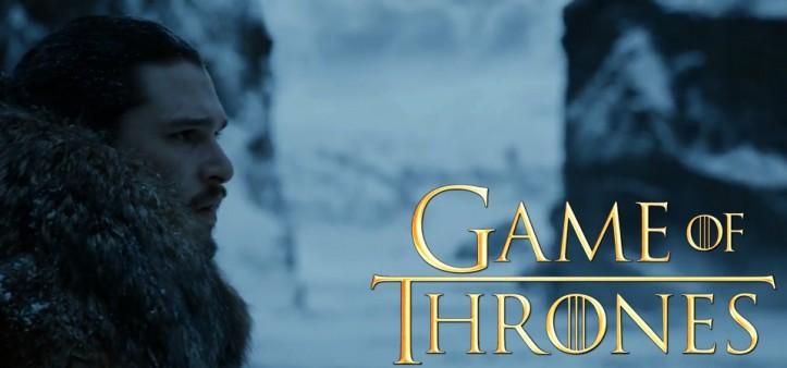 Game of Thrones - Preview do Episódio S07E06