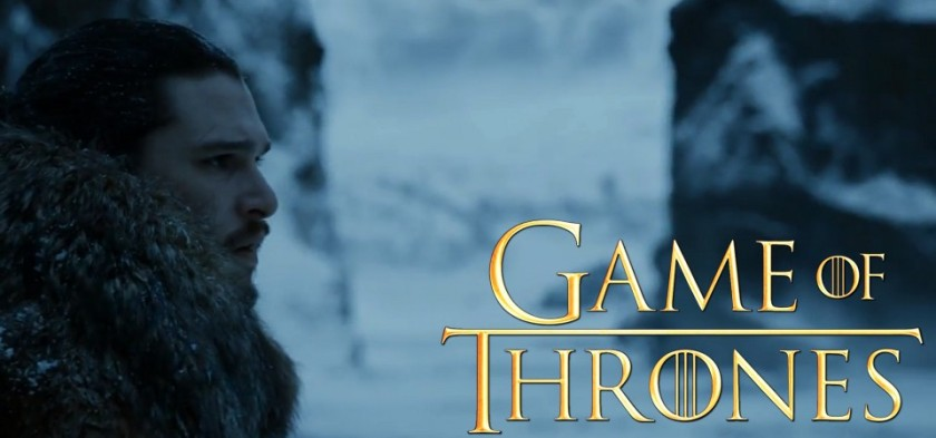 Game of Thrones - Preview do Episódio S07E06