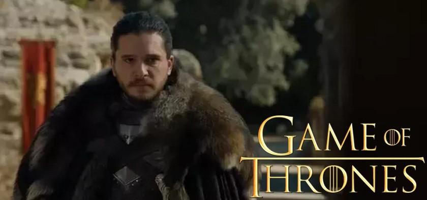 Game of Thrones - Season 7 - Mega Post com Spoilers do Season Finale