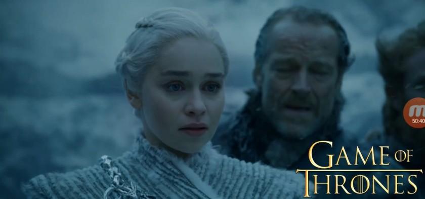 Game of Thrones - Vaza Episódio S07E06 pela HBO Espanha e cai na net
