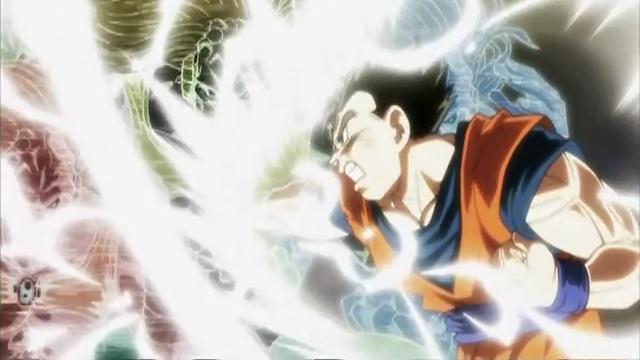 Gohan vai brilhar (Dragon Ball Super - Episódio 103)