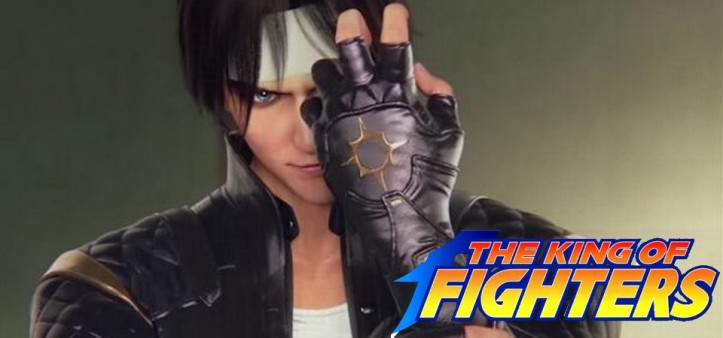 The King of Fighters - Destiny - Episódio 01 - South Town