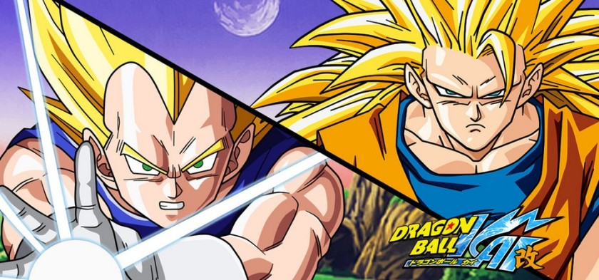 Dragon Ball Kai estreia amanhã 04-09-2017 no Cartoon Network