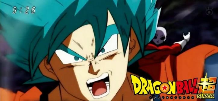 Dragon Ball Super - Goku Vs. Jiren no Preview do Episódio 109 e 110
