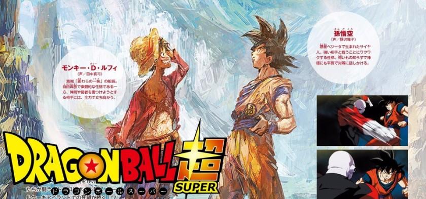 Dragon Ball Super - Nova sinopse do Especial de 1 hora