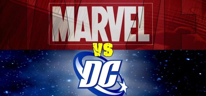 Marvel é mais popular que DC no Brasil, segundo pesquisa da SEMrush