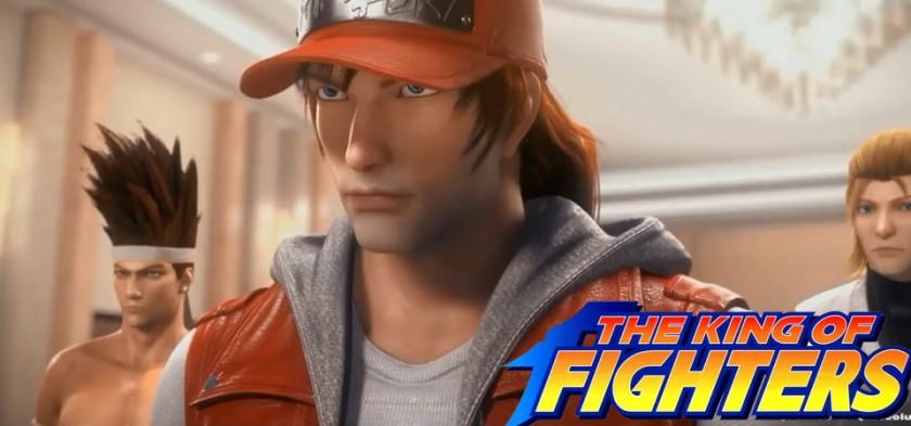 The King of Fighters - Destiny - Episódio 08 - Recepção