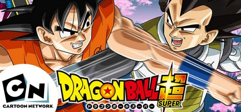 Dragon Ball Super - Anime é o programa mais assistido do Cartoon Network