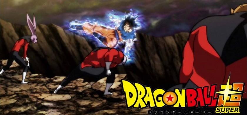 Dragon Ball Super - Goku Vs. Pride Troopers! Novas imagens dos Episódios 109 e 110