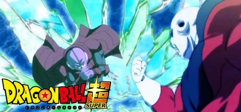 Dragon Ball Super - Preview da Weekly Shonen Jump do Episódio 111