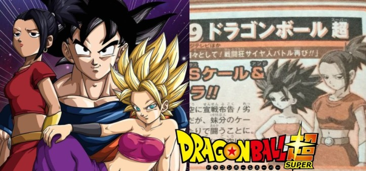 Dragon Ball Super - Preview da Weekly Shonen Jump do Episódio 113
