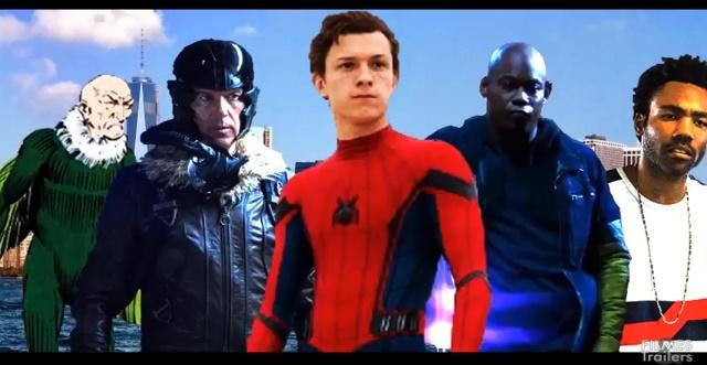 GagaCast 09 - Marvel, Sony e Homem-Aranha - Filmes & Trailers