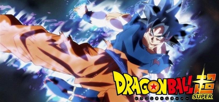 Liberadas imagens oficiais dos Episódios 109 e 110 de Dragon Ball Super