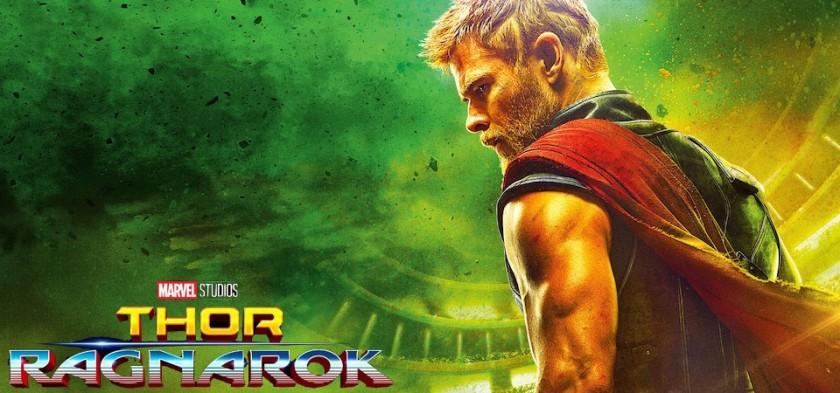 Thor - Ragnarok (2017)