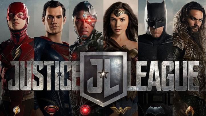 Bignada Review - Liga da Justiça (2017), o filme dos Superamigos
