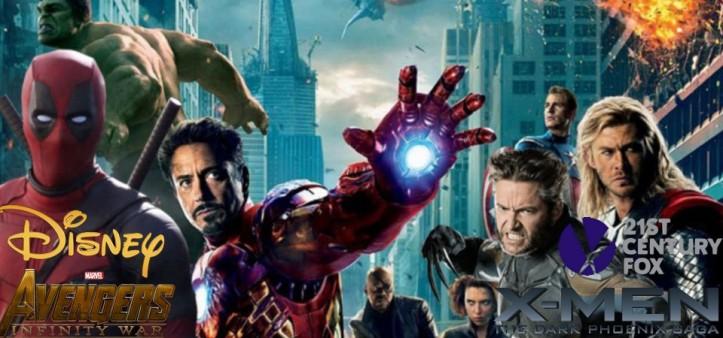 Disney negocia comprar a 21st Century Fox
