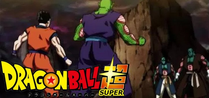 Dragon Ball Super - Gohan e Picollo Vs. Saoneru e Pirina no Preview do Episódio 118
