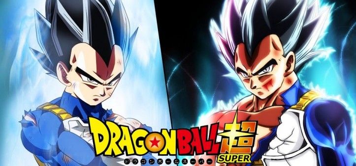 Dragon Ball Super - Preview da Weekly Shonen Jump do Episódio 117