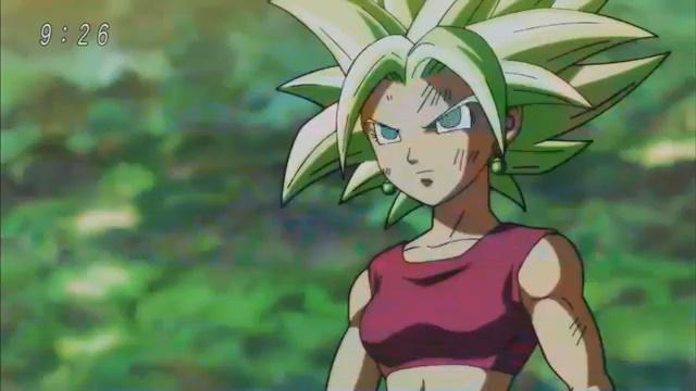 Kefura (Dragon Ball Super - Episódio 115)