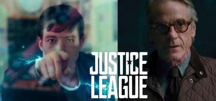 Liga da Justiça - Compilação das cenas deletadas do filme