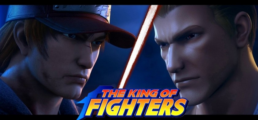 The King of Fighters - Destiny - Episódio 14 - Fatal Fury