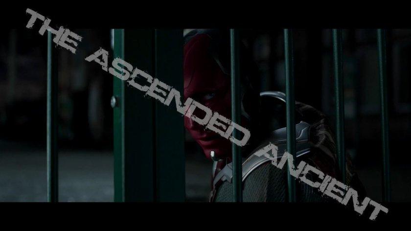 Vingadores - Guerra Infinita - AscendedAncient 03