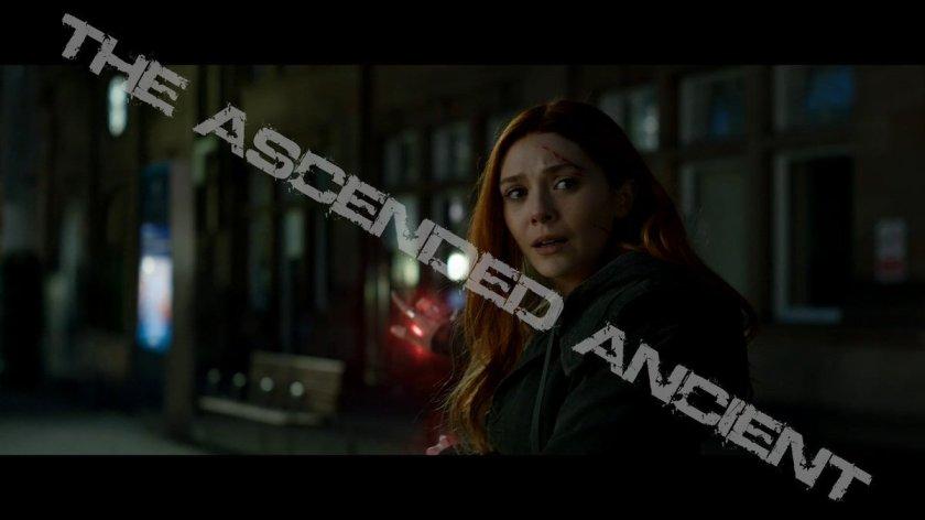 Vingadores - Guerra Infinita - AscendedAncient 04