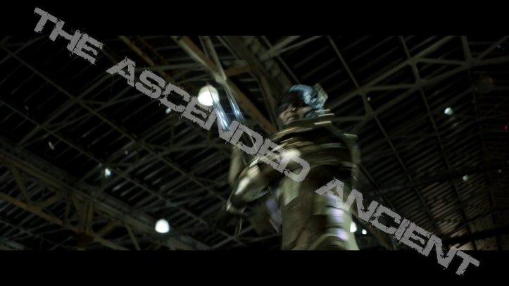Vingadores - Guerra Infinita - AscendedAncient 06