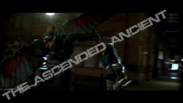 Vingadores - Guerra Infinita - AscendedAncient 07