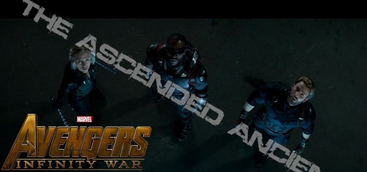 Vingadores - Guerra Infinita - AscendedAncient, usuário do Reddit, vaza imagens do filme