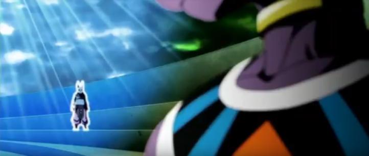 Champa e o Universo 6 são apagados por Zen Oh (Dragon Ball Super - Episódio 118)