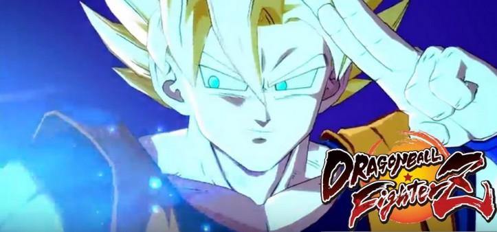 Dragon Ball FighterZ - Trailer da Jump Festa